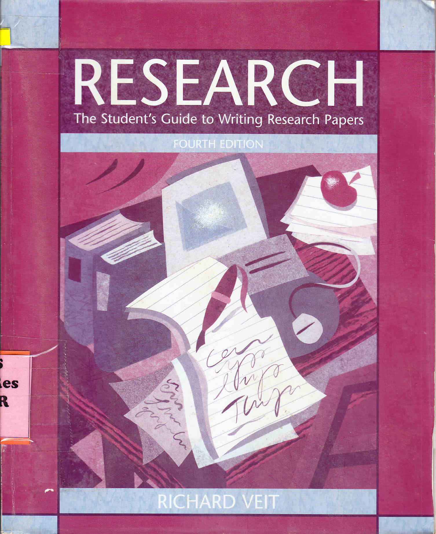 student guide to research papers The ultimate guide to writing perfect research papers, essays, dissertations or  even a thesis structure your work effectively to impress your readers.