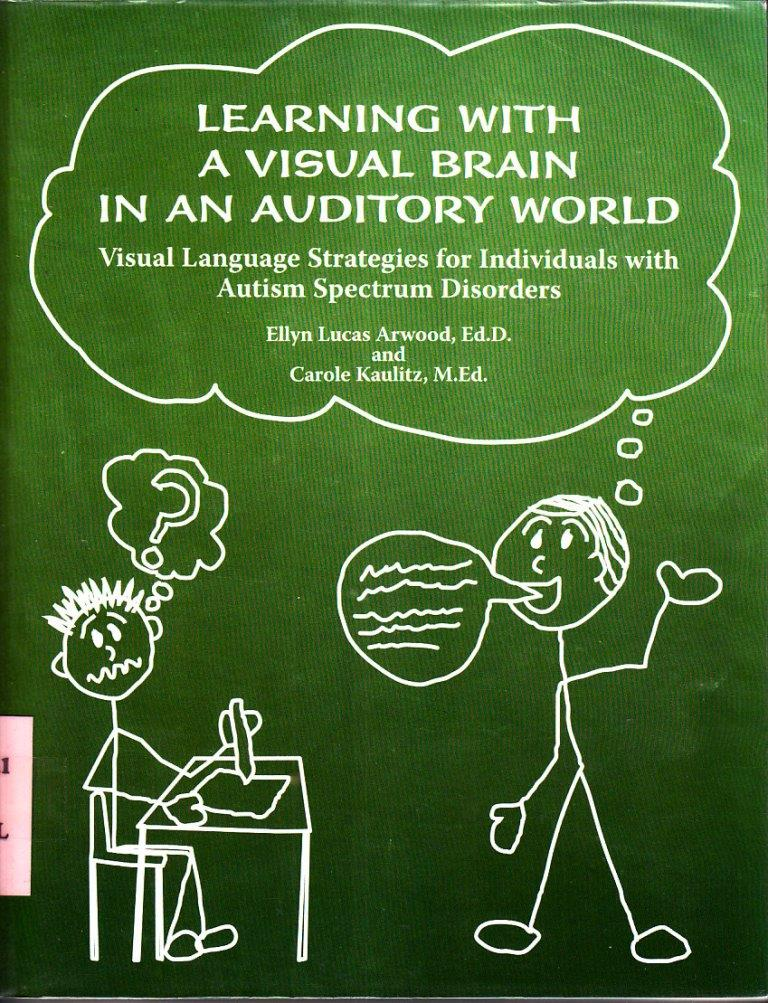Learning with a visual brain in an ...