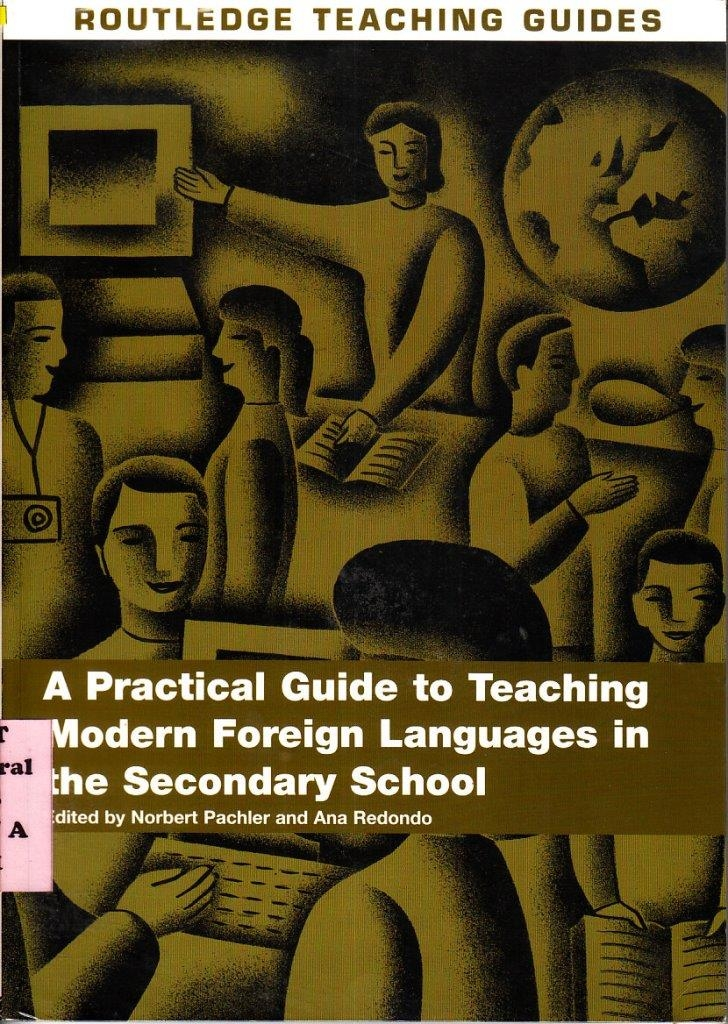 a practical guide to teaching modern foreign ...