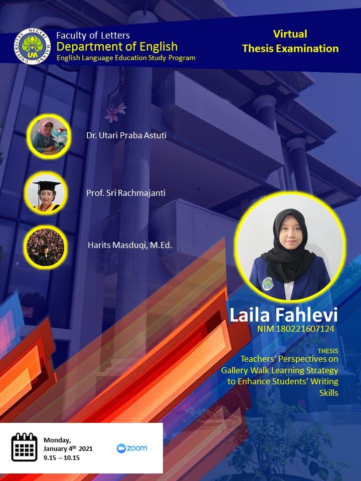 Virtual Thesis LAILA FAHLEVI