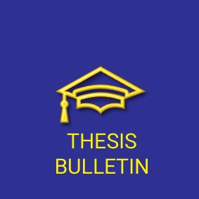 Surat Tugas & Pembimbing Skripsi Mahasiswa/i ELL