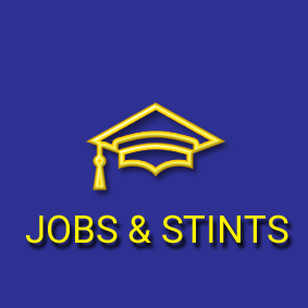 Vacancies for English Translator & Administrative Assistant