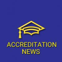 Icon ACCREDITATION